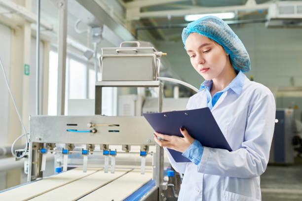 HACCP minőségirányítási rendszerek
